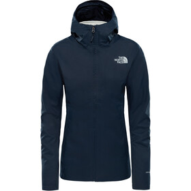 The North Face Tanken Triclimate Jas Dames, urban navy/tin grey